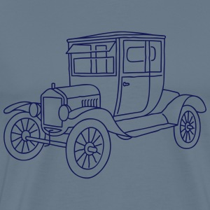 Oldtimer model T T-Shirts - Men's Premium T-Shirt