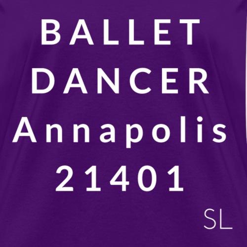 Annapolis 21401 Ballet