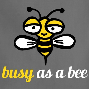 Busy as a bee - Adjustable Apron