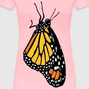 Monarch - Women's Premium T-Shirt