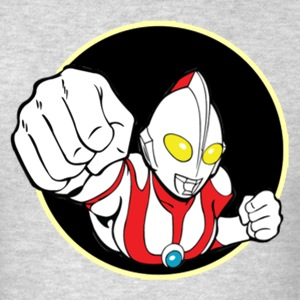 Classic Ultraman - Men's T-Shirt