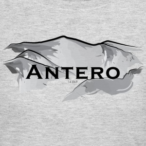 Mt. Antero Womens Long Sleeve - Women's Long Sleeve Jersey T-Shirt