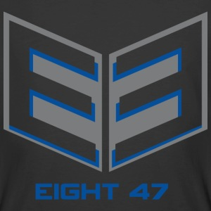 Eight 47 Classic Tee - Men's 50/50 T-Shirt