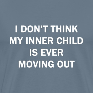 My Inner Child - Men's Premium T-Shirt