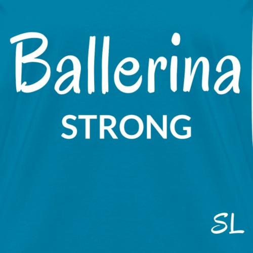 Ballerina Strong T shirt