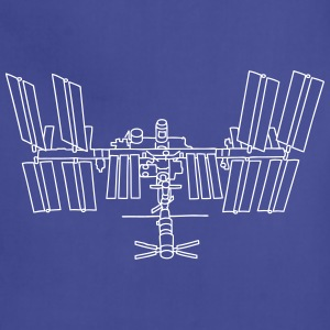 Space station ISS Aprons - Adjustable Apron