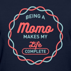 Being Momo T-shirt - Women's T-Shirt