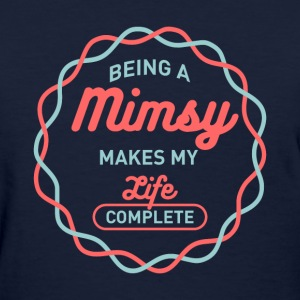 Being Mimsy - Women's T-Shirt