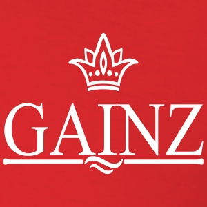 gainzz T-Shirts - Men's T-Shirt