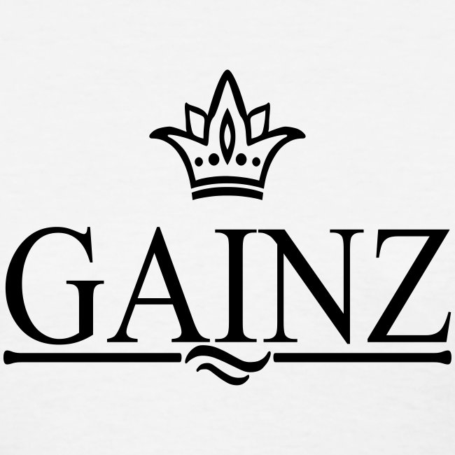 Gainz 3