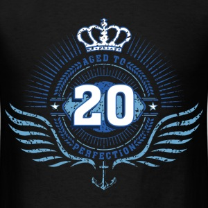 jubilee_crown_20_05 T-Shirts - Men's T-Shirt
