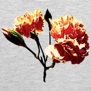 Two Peach Carnations Sportswear - Men's Premium Tank