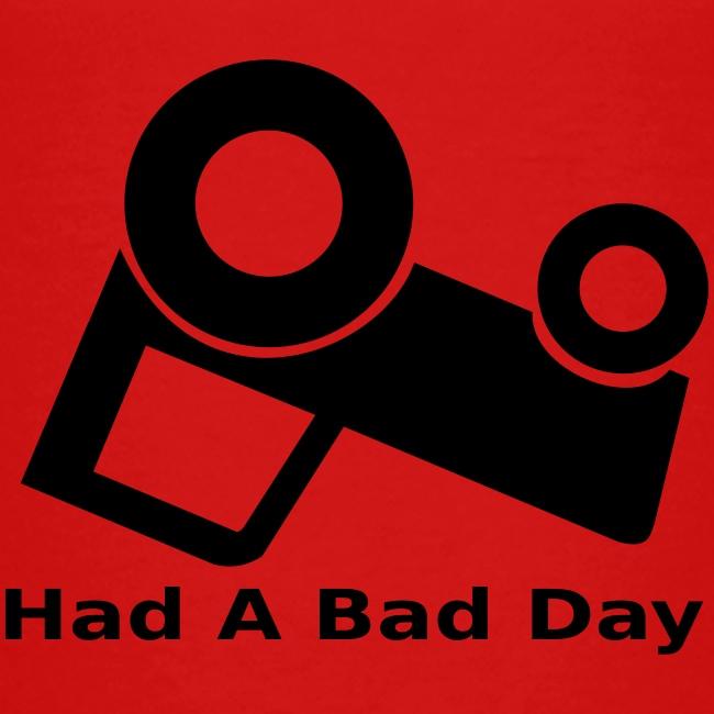 Had a bad day Kids