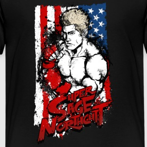 Super Sage Northcutt Kid's T-Shirt - Kids' Premium T-Shirt