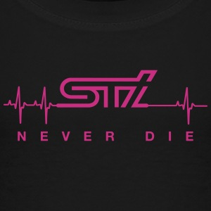 STi Never Die - Kids' Premium T-Shirt