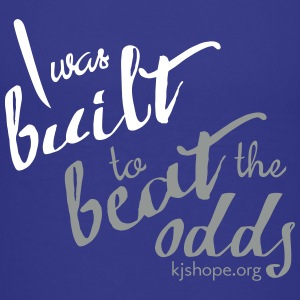 Beat the Odds - Kids' Premium T-Shirt