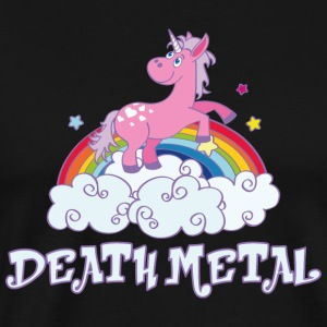 death metal T-Shirts - Men's Premium T-Shirt