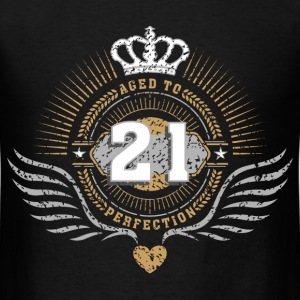 jubilee_crown_21_06 T-Shirts - Men's T-Shirt