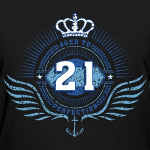 jubilee_crown_21_05 T-Shirts - Women's T-Shirt