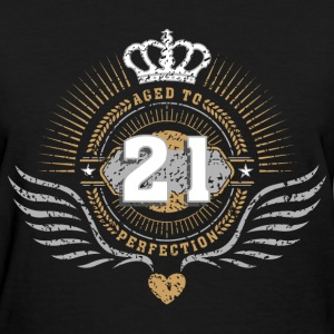 jubilee_crown_21_06 T-Shirts - Women's T-Shirt