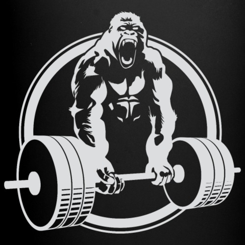Gorilla Lifting Gym Fit