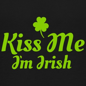 kiss me i'm irish excellent Kids' Shirts - Kids' Premium T-Shirt