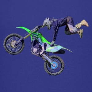 Freestyle Motocross Rider - Kids' Premium T-Shirt