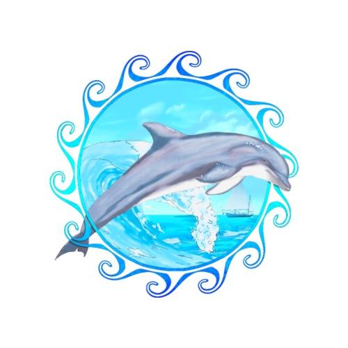 Dolphin Maori Sun