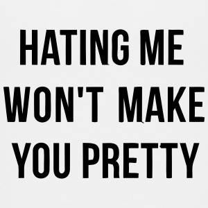 HATING ME WON'T MAKE YOU PRETTY! Kids' Shirts - Kids' Premium T-Shirt