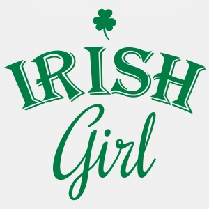 irish girl clover Kids' Shirts - Kids' Premium T-Shirt