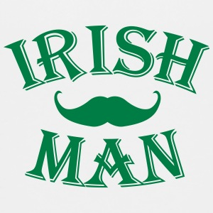 irish man / irish man mustache Kids' Shirts - Kids' Premium T-Shirt