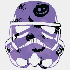 Halloween Trooper SHIRT KID - Kids' Premium T-Shirt
