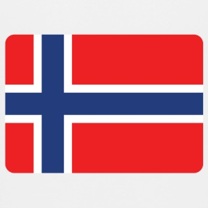 NORWAY IS THE NUMBER 1 Kids' Shirts - Kids' Premium T-Shirt