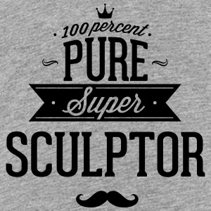 100 percent pure super sculptor Kids' Shirts - Kids' Premium T-Shirt