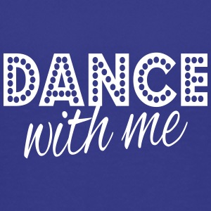 dance with me Kids' Shirts - Kids' Premium T-Shirt