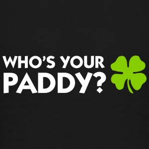 Who s your Paddy? Kids' Shirts - Kids' Premium T-Shirt