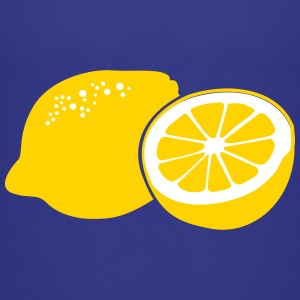 Lemon Kids' Shirts - Kids' Premium T-Shirt