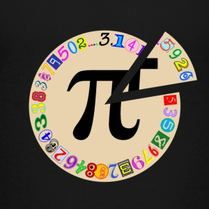 Piece of Pi - Kids' Premium T-Shirt