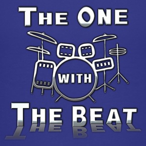 The One With The Beat - Kids' Premium T-Shirt