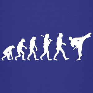 Evolution Karate Kids' Shirts - Kids' Premium T-Shirt