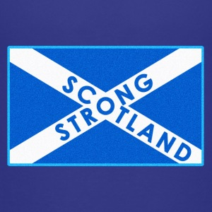 SCOTLAND STRONG - Kids' Premium T-Shirt