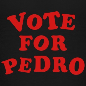 Vote for Pedro - Kids' Premium T-Shirt