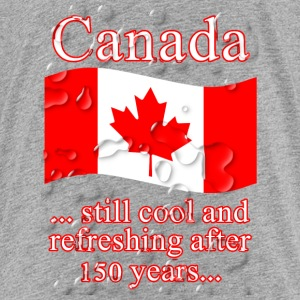 CANADA COOL AND REFRESHING - Kids' Premium T-Shirt