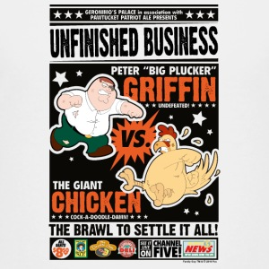 Family Guy Unfinished Business - Kids' Premium T-Shirt