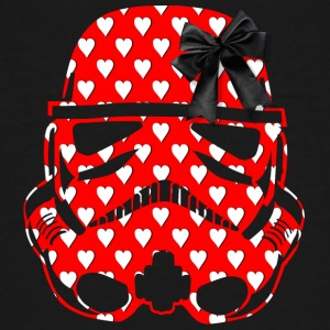 Polka Dots Trooper SHIRT KID - Kids' Premium T-Shirt