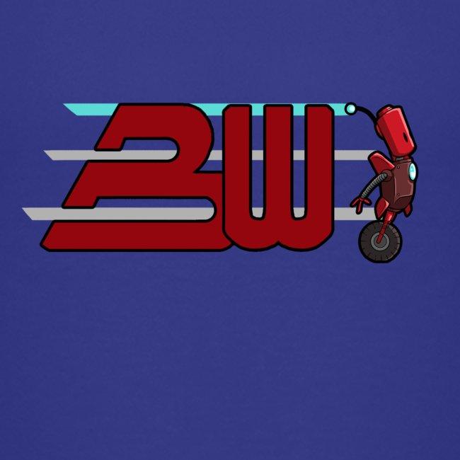 Blitzwinger Woosh Kids T-Shirt