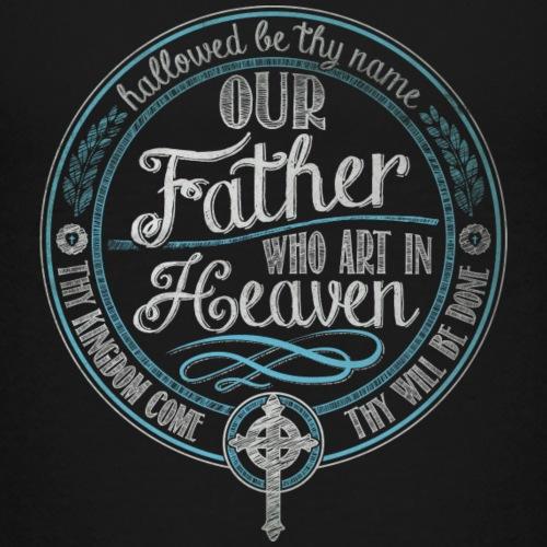 Our Father Prayer Jesus