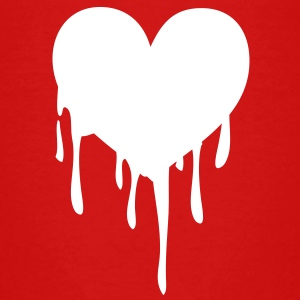melting heart Kids' Shirts - Kids' Premium T-Shirt