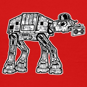 AT-AT Star Wars Beat Boy Kids' Shirts - Kids' Premium T-Shirt