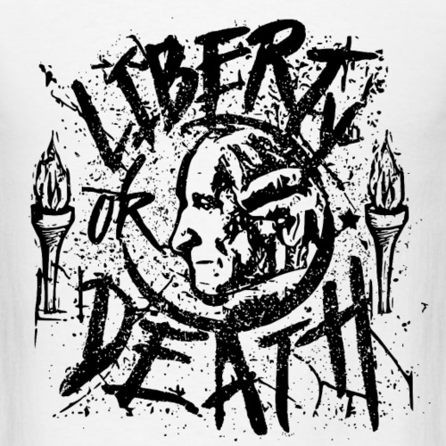 Henry - Liberty or Death